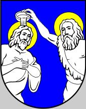 Grb Koprivnički Ivanec
