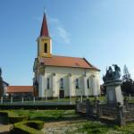 Crkva u Kunovcu