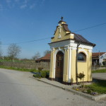 Kapela u Goričkom