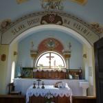 Kapela u Pustakovcu