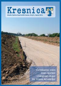 Izdanje br. 9 Lipanj 2011.