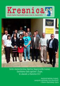 Izdanje br. 13 Lipanj 2013.