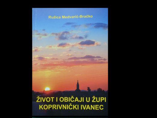 Život i običaji u župi Koprivnički Ivanec