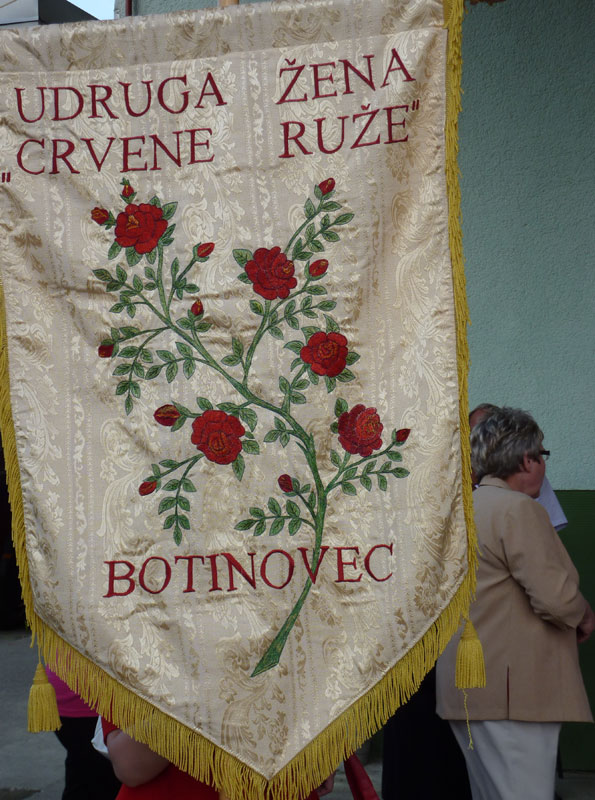 Crvene ruže Botinovec