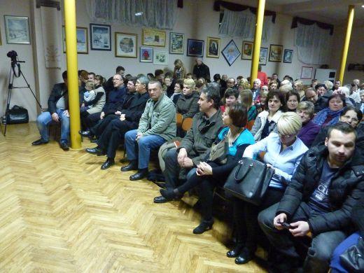 Priredba DVD-a u Kunovcu