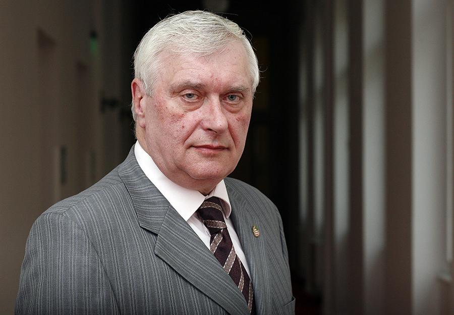 Preminuo Josip Friščić