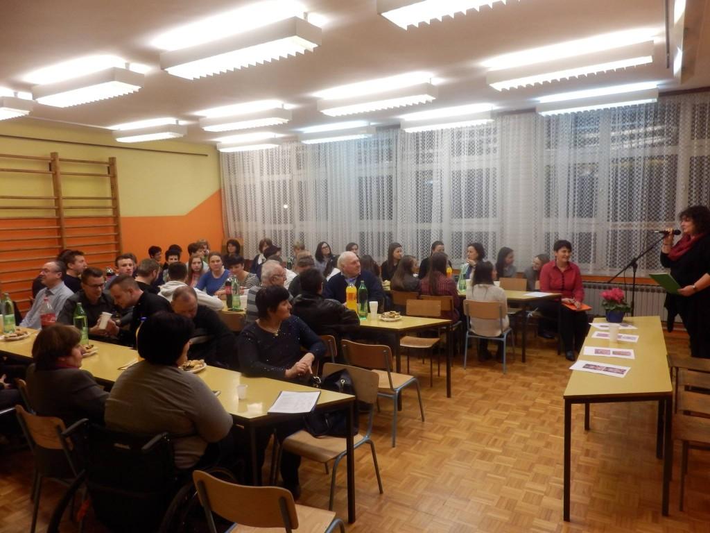 Godišnja skupština Društva izvornog folklora Koprivnički Ivanec