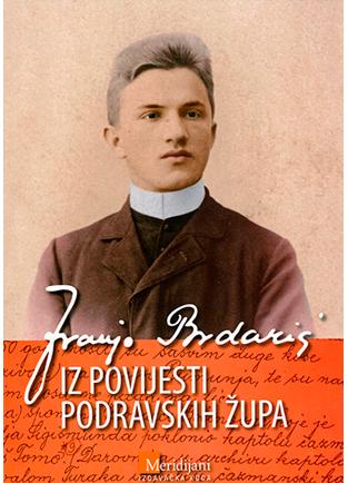 Predstavljanje knjige i otkrivanje spomen – ploče Franji Brdariću