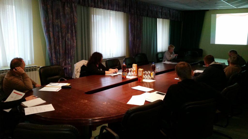 """Održan drugi sastanak vezan uz izradu """"Programa razvoja Općine Koprivnički Ivanec za razdoblje 2014. – 2020."""""""