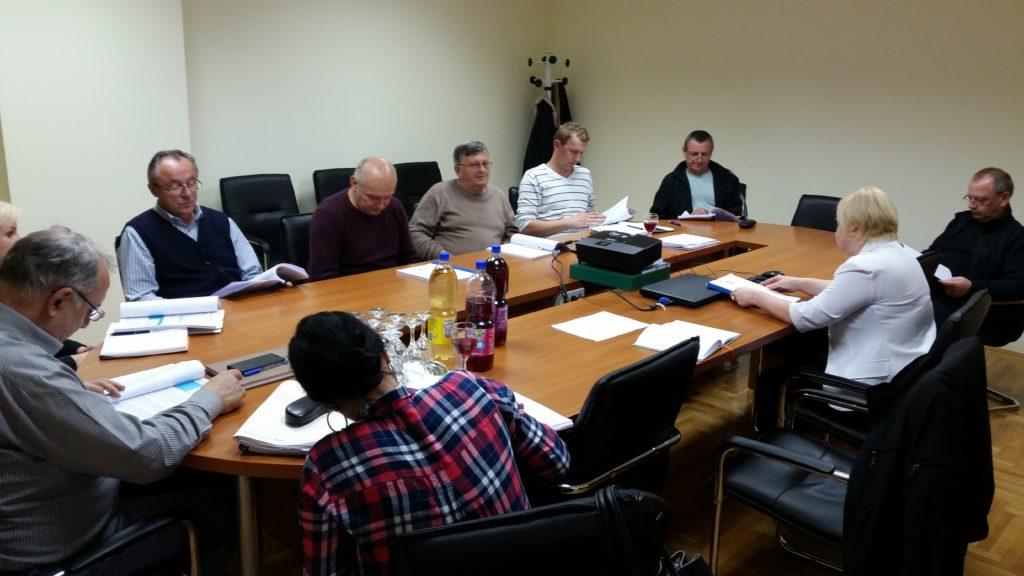 """Održan treći sastanak vezan uz izradu """"Programa razvoja Općine Koprivnički Ivanec za razdoblje 2014. – 2020."""""""
