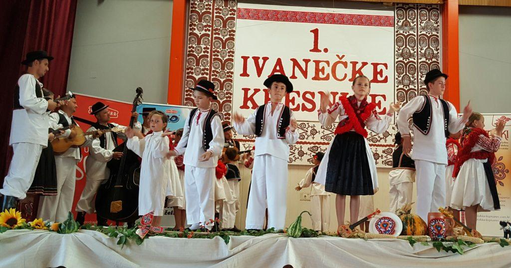 Održane prve Ivanečke kresnice
