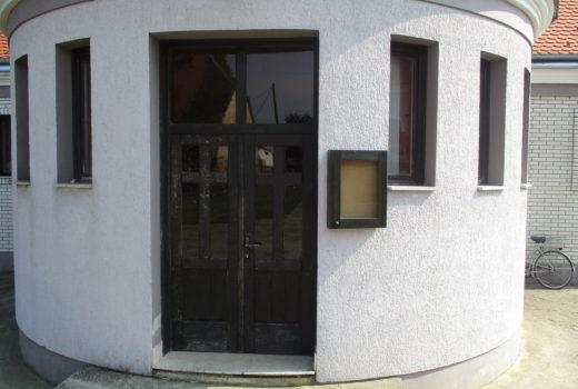 Na mrtvačnicama u Koprivničkom Ivancu i u Kunovcu postavljene kutije za osmrtnice