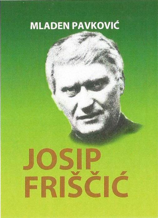 Svečano otkrivanje spomen ploče Josipu Friščiću