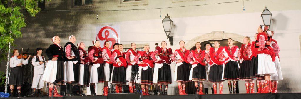 Koprivnički Ivanec na 51. Međunarodnoj smotri folklora