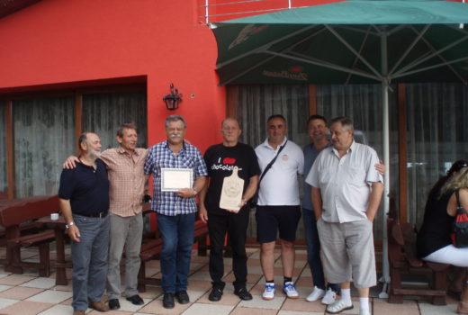 Predstavnici Općine Koprivnički Ivanec sudjelovali su na gastro festu u Općini Demandice u Slovačkoj Republici