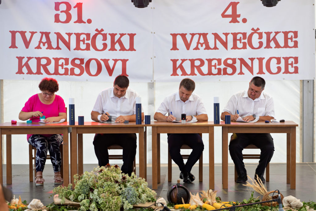 "Uspješno je proveden projekt ""With active citizenship to the stronger EU – Koprivnički Ivanec 2019"""