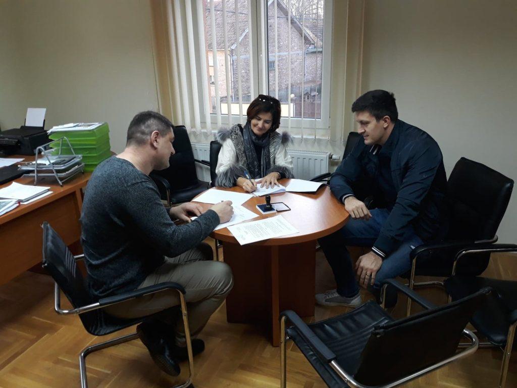 Prodaja zemljišta u Poduzetničkoj zoni Koprivnički Ivanec