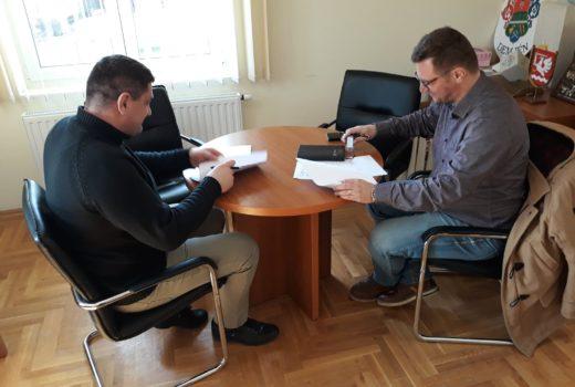 Potpisivanje Ugovora za izradu projektne dokumentacije za projekt izgradnje dječjeg vrtića u Koprivničkom Ivancu