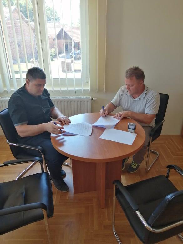 Prodaja zemljišta u Poslovnoj zoni Koprivnički Ivanec