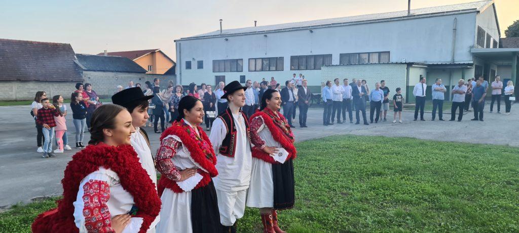 Održana je izborna skupština Društva izvornog folklora Koprivnički Ivanec