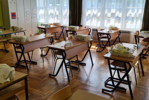 Nabava radnih bilježnica i bilježnica za sve polaznike Osnovne škole Koprivnički Ivanec za školsku godinu 2020./2021.