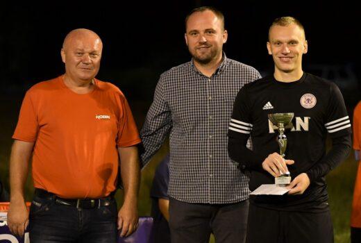 Općina Koprivnički Ivanec sponzorirala Robin Pan kup, malonogometni turnir u Kunovcu