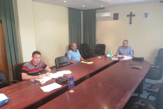 Pokrenuta izrada novog projekta za izgradnju sportskog objekta kod nogometnog igrališta u Koprivničkom Ivancu