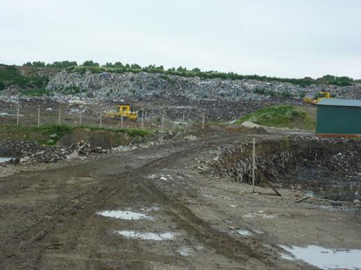 Regionalni centar za gospodarenje odpadom sz HR