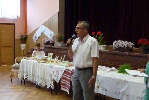 DANI CVIJEĆA 2012.