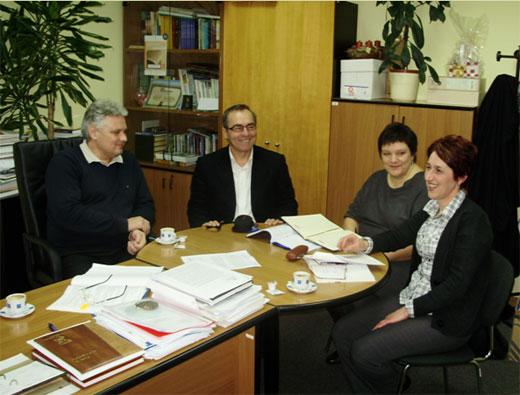 Priopćenje sa sastanka o osnivanju OŠ Koprivnički Ivanec