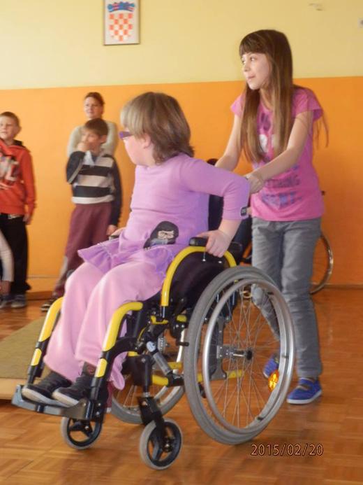 """Udruga osoba s invaliditetom """"Bolje sutra"""" održala radionicu"""
